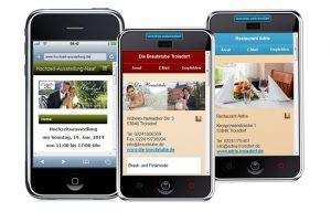 smartphoneprojekte